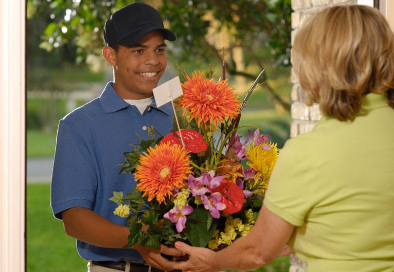 Flower Deliveries