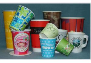 Paper Mug Designer