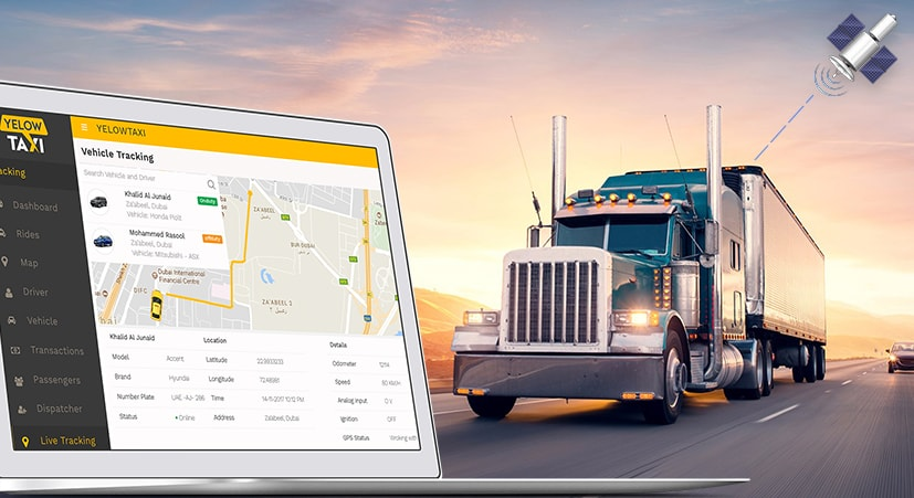 The strategy you must know with fleet management